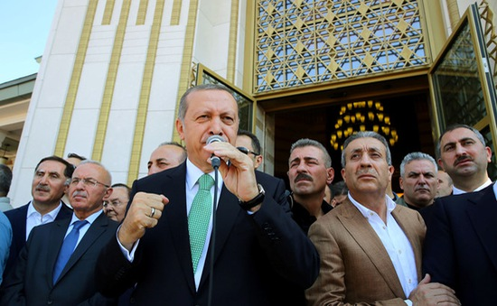 Thổ Nhĩ Kỳ đóng cửa nhiều trường tư, bệnh viện và cơ sở từ thiện