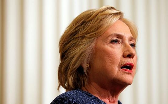 Công bố kết quả khám sức khoẻ của bà Hillary Clinton
