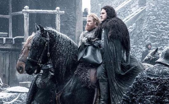 Các fan của Game of Thrones không thích điều này!