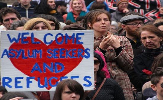 Czech tuyên bố tiếp nhận một phần người di cư