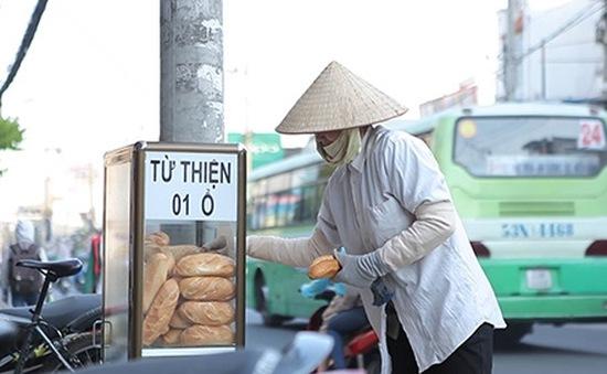 Nhân rộng tủ bánh mì miễn phí tới Phan Rang