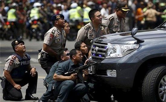 Indonesia xóa đói giảm nghèo để chống khủng bố