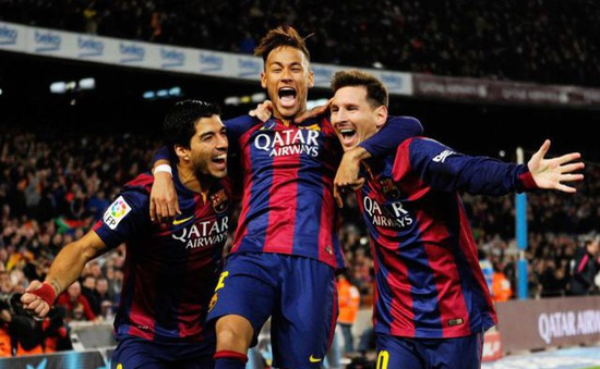 Bầu Hiển ấp ủ giấc mơ đưa Barcelona sang Việt Nam