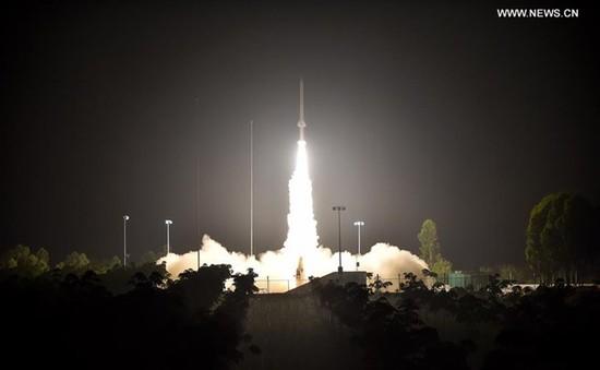 Trung Quốc phóng thành công tên lửa thám không