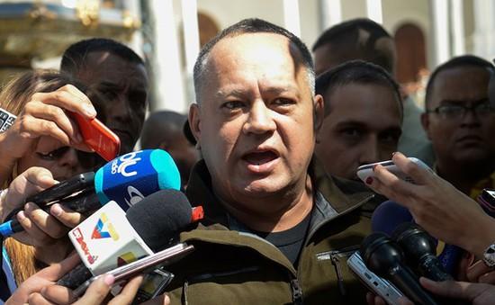 Lãnh đạo Venezuela kiện truyền thông Mỹ