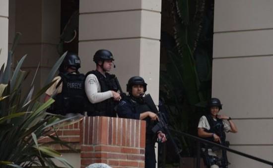 Mỹ: Nổ súng tại Đại học California, 2 người thiệt mạng