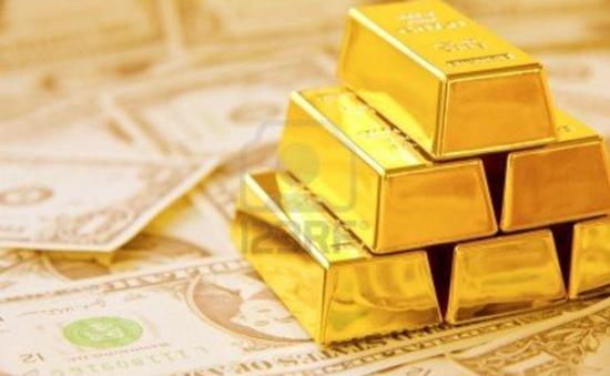 Giá vàng ngày 11/8: Giảm song vẫn ở mức cao