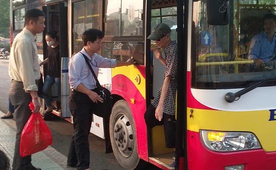 Đề xuất đưa xe buýt 2 tầng vào hoạt động ở Hà Nội