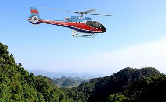 Chưa tìm thấy máy bay mất tích tại Bà Rịa - Vũng Tàu