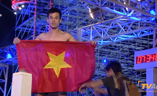 """Sasuke Việt Nam 2016: Lộ diện 7 chiến binh """"khủng"""" leo đỉnh Midoriyama"""