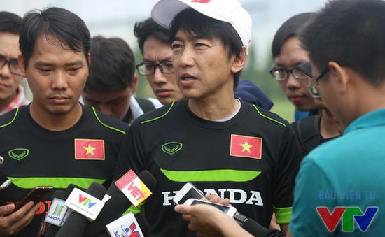 HLV Miura được CLB Than Quảng Ninh chào mời mức lương khủng