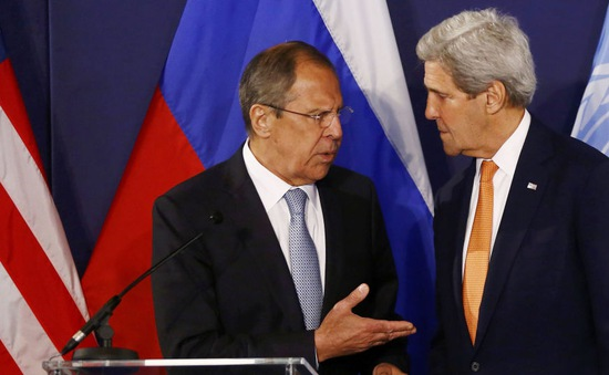 Mỹ dọa chấm dứt hợp tác với Nga về Syria