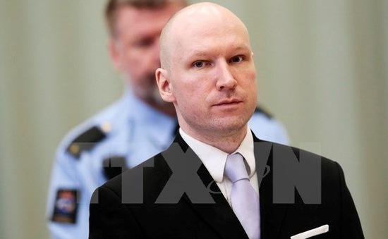 Chính phủ Na Uy kháng án phán quyết của Tòa án