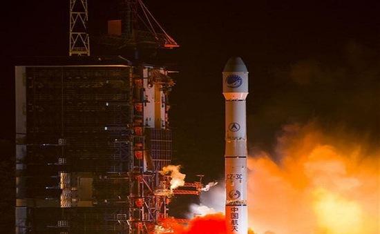 Trung Quốc phóng thành công vệ tinh dẫn đường Bắc Đẩu thứ 23