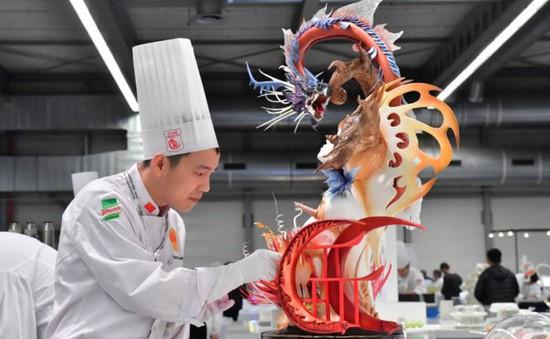 Khai mạc Olympic ẩm thực quốc tế
