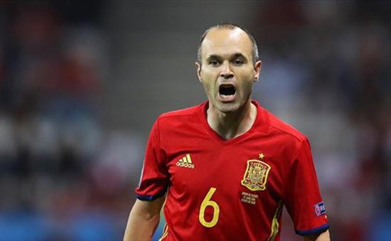 """Những lão tướng """"chai mặt"""" vẫn đá ở FIFA World Cup™ 2018"""