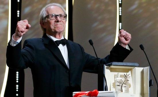 """LHP Cannes 2016: Cành cọ vàng về tay """"I, Daniel Blake"""""""