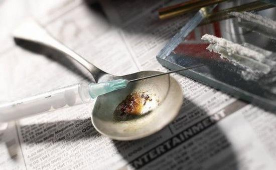 Số người nghiện ma túy trên thế giới tăng kỷ lục