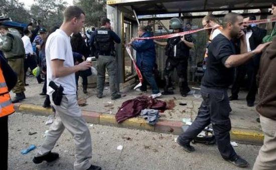 Israel: Nổ súng ở trung tâm Tel Aviv, ít nhất 3 người thiệt mạng