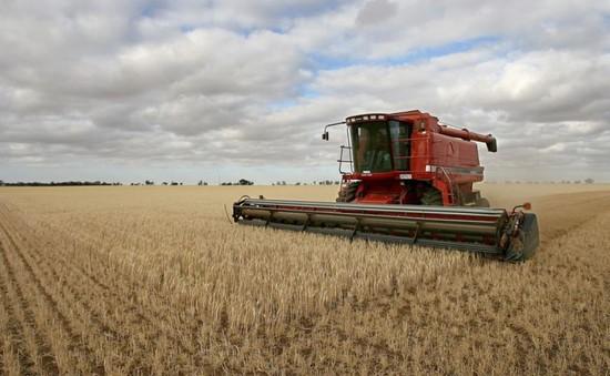 """""""Việt Nam là đối tác được Australia ưu tiên hợp tác nông nghiệp"""""""