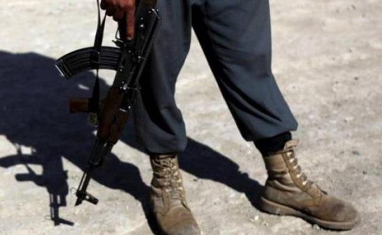 Một cảnh sát Afghanistan sát hại 10 đồng nghiệp ở tỉnh Uruzgan