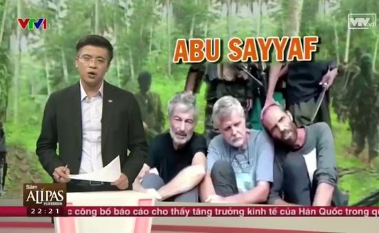 Nhóm khủng bố Abu Sayyaf – mối đe dọa leo thang tại Philippines