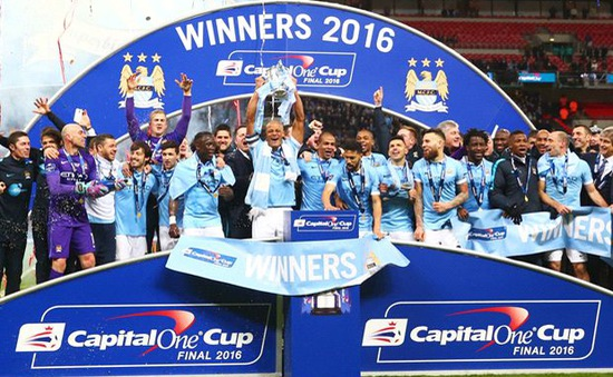"""""""Man City sẽ vô địch Premier League 2015/16!"""""""