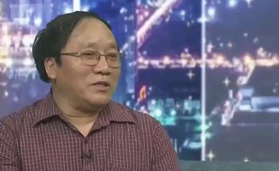 """Trần Đăng Khoa: """"Góc sân và khoảng trời"""" năm xưa nay chỉ còn cái chuồng lợn"""