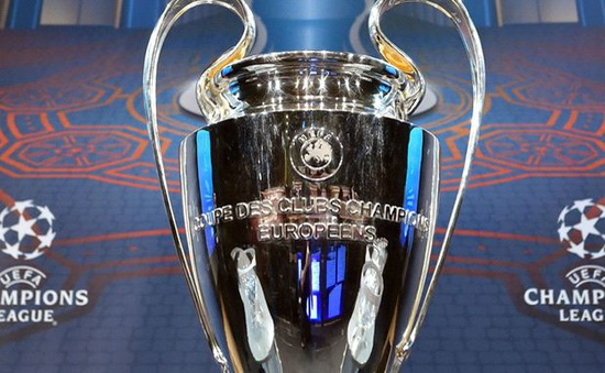 Ngoại hạng Anh bảo toàn 4 suất dự Champions League 2017/18