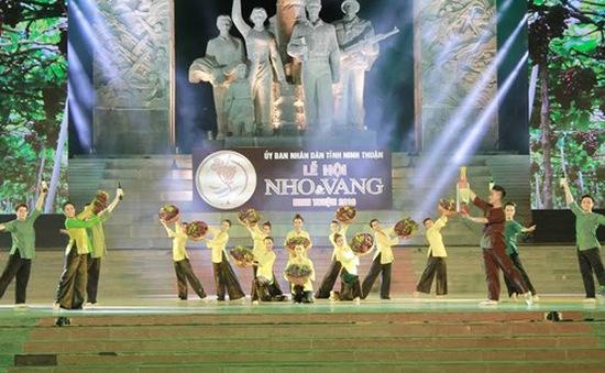 Đặc sắc Lễ hội Nho và Vang Ninh Thuận 2016