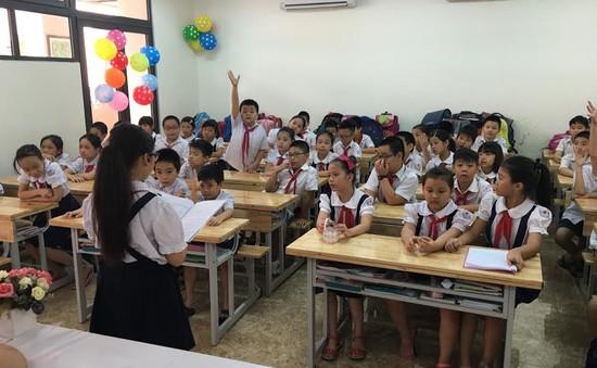 Hà Nội tổ chức dạy chương trình giáo dục An toàn giao thông cho các cấp học