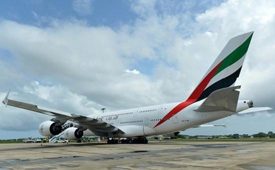 Emirates khai trương đường bay thẳng dài nhất thế giới