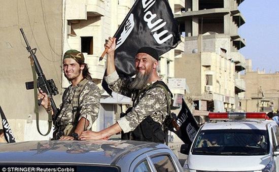 47 người Malaysia tham gia IS