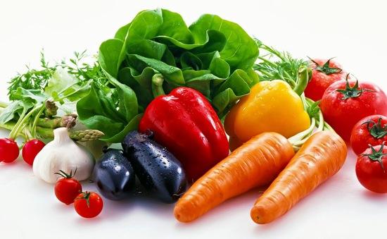 Các thực phẩm giúp chống ung thư hàng đầu