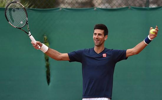 """Mùa giải sân đất nện khởi tranh: Novak Djokovic và nỗi ám ảnh """"Pháp mở rộng"""""""