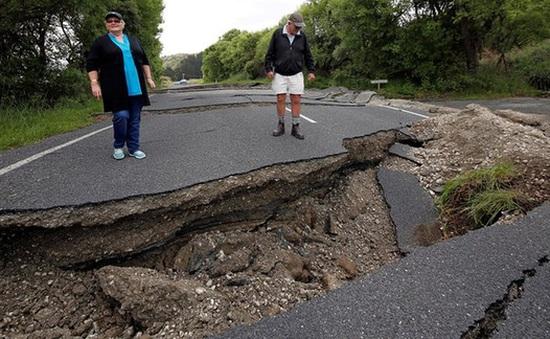 Động đất mạnh tại Argentina và Nhật Bản