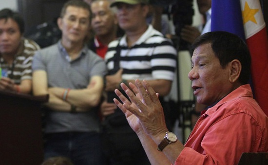 Tổng thống đắc cử Philippines chỉ định thành viên nội các mới