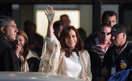 Cựu Tổng thống Argentina đối mặt nguy cơ hầu tòa