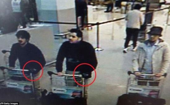 Bỉ lùng sục nghi phạm thứ 3 trong vụ khủng bố đẫm máu ở Brusssels