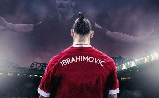 NÓNG: Ibrahimovic xác nhận sẽ là người của Man Utd