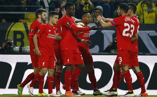 Dortmund 1-1 Liverpool: Niềm vui chưa trọn vẹn của Jurgen Klopp