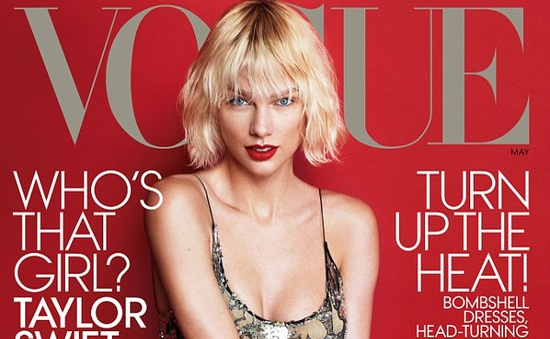 """Taylor Swift ca ngợi mối tình với Calvin Harris là """"huyền diệu"""""""