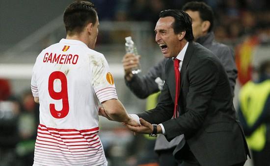 """Atletico Madrid chi 41 triệu Euro sắm tiền đạo """"khủng"""""""