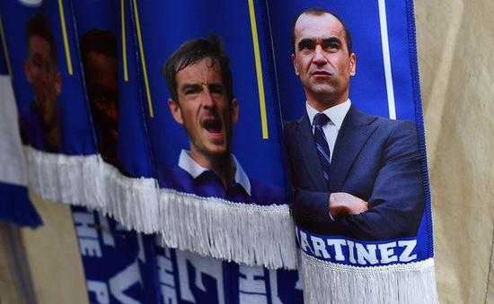 Roberto Martinez: Bản sao không hoàn chỉnh của Guardiola