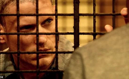 Hé lộ trailer phim Vượt ngục mới, Michael Scofield vẫn còn sống!