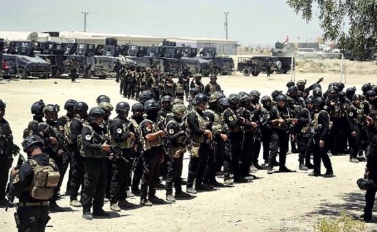 Iraq: Dân quân Shiite chỉ tấn công Fallujah khi người dân đã di dời