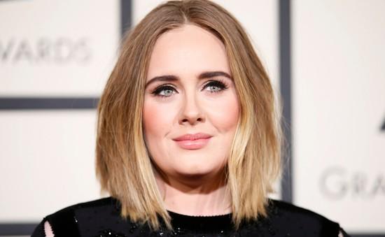 Adele: Không có con là điều dũng cảm nhất
