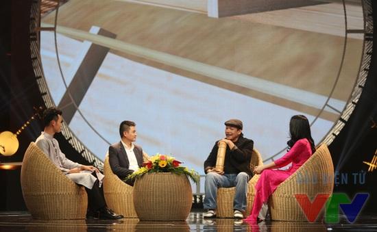 """""""365"""": Hậu trường thú vị của những chương trình đặc sắc trên VTV2"""