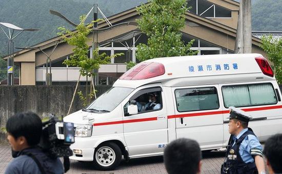 Tấn công bằng dao đẫm máu ở Nhật Bản ít có khả năng liên quan đến khủng bố