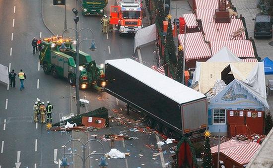 """Châu Âu tiếp tục là """"đích ngắm"""" của khủng bố"""